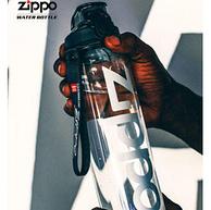 一鍵開啟、雙層不漏水:美國zippo ZWB-KD-503500 運動水壺 550ml