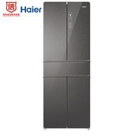 Haier 海爾 BCD-418WDEU 418升 雙變頻多門冰箱