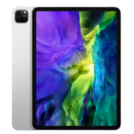 Apple 苹果 2020款 iPad Pro 11英寸平板电脑 WLAN版 128G