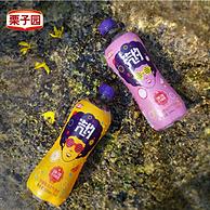 补券,4.9分,0糖0脂0卡:500mlx12瓶 栗子园 汽约 果味气泡苏打水