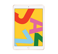 苹果 2019款 10.2英寸iPad 128G +壳膜套装