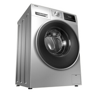 买手京东代下团、神价格限10台:海尔  10KG 变频 滚筒洗衣机 XQG100-12B30SU1JD