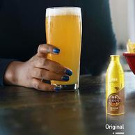 還原啤酒本味:雪花 原漿壹號 精釀原漿啤酒 1Lx2瓶