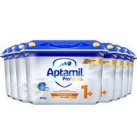 618預售:800gx8罐裝 德國產 愛他美 白金雙重HMO幼兒配方奶粉1+段1歲以上