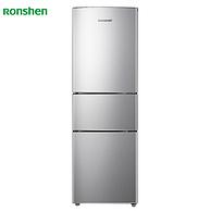 Ronshen 容聲 BCD-218D11N 三門冰箱 218升