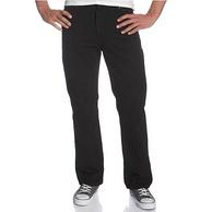 Lee 李牌 男士常規直筒牛仔褲