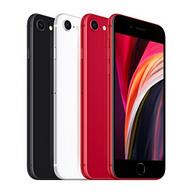 10点、性能小钢炮:Apple iPhone SE (A2298)64G 移动联通电信4G手机