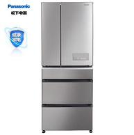 61預售: Panasonic 松下 NR-E531TG-S 多門冰箱 498升