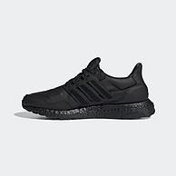 61预告: adidas 阿迪达斯 UltraBOOST leather 男女鞋跑步鞋
