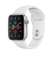 值哭 比PDD还低 6期免息:Apple Watch Series 5 手表 40mm GPS款