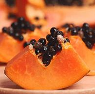 天府橙都 特級紅心牛奶木瓜 5斤 多重優惠后9.8元包郵