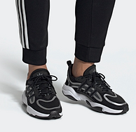 20年专柜同款:阿迪达斯 三叶草 男女运动鞋