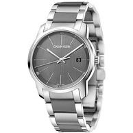 Calvin Klein 卡尔文·克莱恩 City城市系列 K2G2G1P4 男士时尚手表