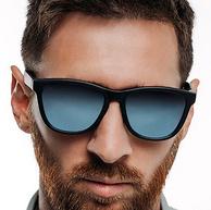 梅西代言、西班牙潮流太阳镜领跑者:Hawkers 男女款太阳镜
