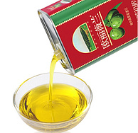 米其林三星主厨推荐, 1Lx2件 Olivoilà 欧丽薇兰 特级初榨橄榄油 红装 79.9元(之前推荐60元/件)