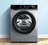 京东代下单 银离子除菌+变频:小天鹅 10kg 洗衣机 TG100V62ADS5