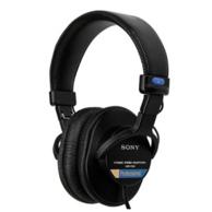 镇店之宝、国内近2倍差价:SONY 索尼 封闭式头戴 监听耳机MDR-7506
