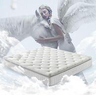 11日0点、前300名、24期免息:SLEEMON 喜临门 白骑士 抗菌防螨床垫 1.5m