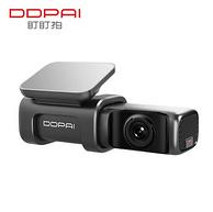 618预售:DDPAI 盯盯拍 mini5 4K行车记录仪