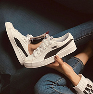 US4码:PUMA彪马 Smash V2 男女休闲运动鞋