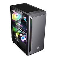京天華盛 組裝臺式機(i5-10400、16GB、256GB、RTX2060)