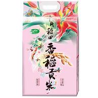十月稻田 香稻贡米 5kgx2件