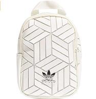Adidas 阿迪达斯 三宅一生联名款 mini双肩包