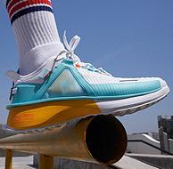 商场同款,匹克专业跑鞋 态极 2.0pro 男女夏季透气跑步鞋+凑单品