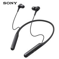 0点:Sony 索尼 无线降噪立体声耳机 WI-C600N