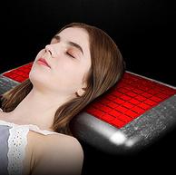 降20元,改善睡眠质量:美国艾蒂宝 成人记忆夏凉凝胶枕头
