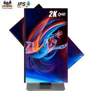 历史低价: ViewSonic 优派 VX2480-2K-HD 23.8英寸 IPS显示器