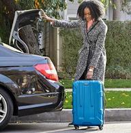 再降60元!亞馬遜銷冠,2個:Samsonite 新秀麗 Centric 20寸+24寸行李箱套裝