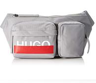 庫存淺、2色可選:HUGO Boss 雨果·博斯 Roteliebe 男士時尚挎包