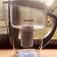 除鉛除氯:3L 飛利浦 家用便攜式凈水壺WP2806