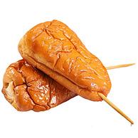 8090童年回忆!天宇米朵 老北京鸡腿面包 6个装