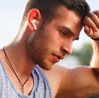 蓝牙5.0,双麦降噪:华为荣耀亲选 Earbuds X1 真无线蓝牙耳机