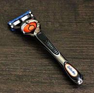 1刀架+2刀头,Gillette 吉列 Fusion ProGlide 锋隐致顺 男士剃刀套装