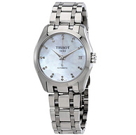 TISSOT 天梭 時尚系列 T035.207.11.116.00 女士機械腕表