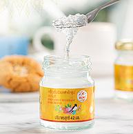 4.2%干燕窩含量、0防腐劑0糖:42mlx12瓶 泰國進口 BOKI  即食燕窩