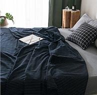 約2斤,J.H.Longess 布之美 日式純棉紗布空調被 150x200cm