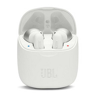 JBL T220TWS 真无线蓝牙耳机