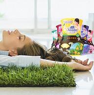 除臭去异味,房间变花园:350mlx4瓶 日本 小林制药 香居源 家用空气芳香剂