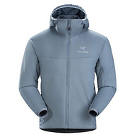 亞馬遜銷量第一:Arc'teryx 始祖鳥 Atom LT Hoody 男士輕量保暖連帽棉服