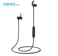 自重仅16g,Edifier 漫步者 入耳式无线运动蓝牙耳机W280BT