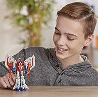 国际免邮月:5星好评!Transformers 变形金刚 大黄蜂:赛博志冒险 红蜘蛛