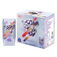 Bright 光明 黑莓黑枸杞风味酸奶 200gx12盒x5件