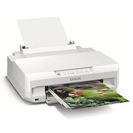 亚马逊销冠!无线双面打印,1400dpi高精度:爱普生 XP-55 专业照片打印机