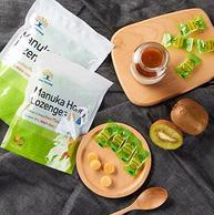 新低!新西兰进口,UMF15+:30粒x3盒 Joy Living 麦卢卡蜂蜜润喉糖