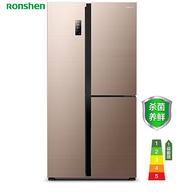 Ronshen 容声 558L 多门冰箱 BCD-558WD11HPA