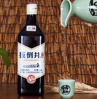山东接待用酒,专利6粮酿造:500ml 扳倒井 42度酒头酒 浓香型白酒